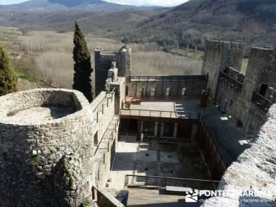 El Valle del Ambroz y la Judería de Hervás - Montemayor del Río; las excursiones;abril viajes